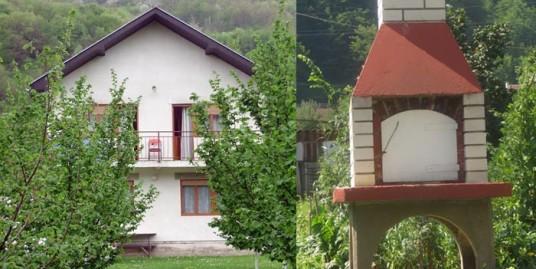 Kuća na Drini
