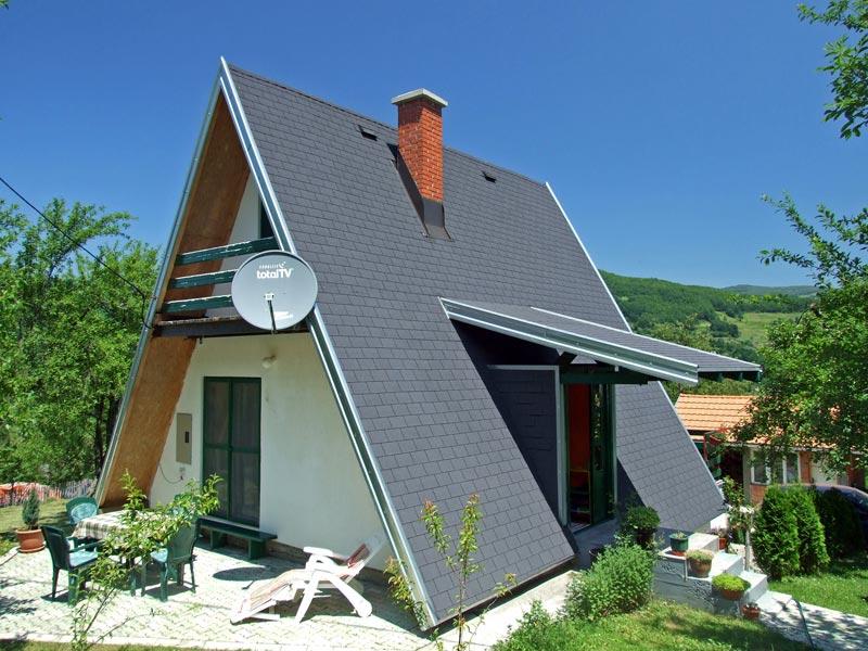 Kuća za odmor Andrej