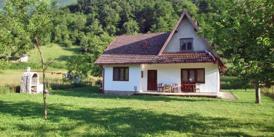 Kuća za odmor Tamara