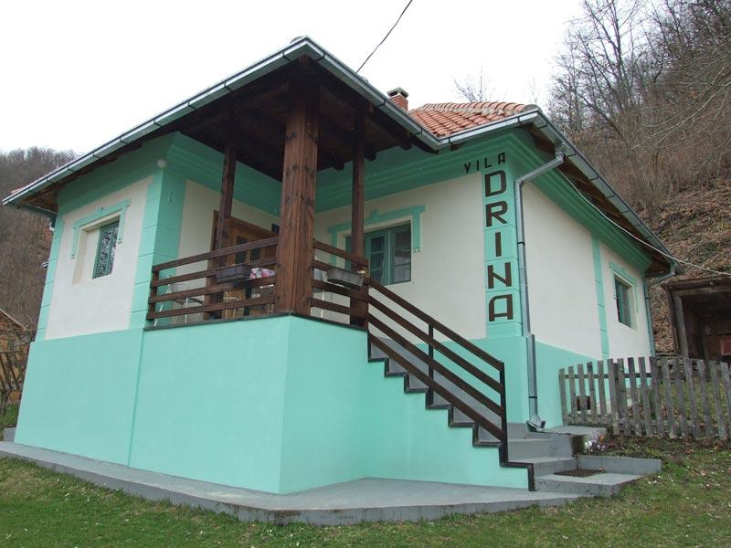 Vila Drina