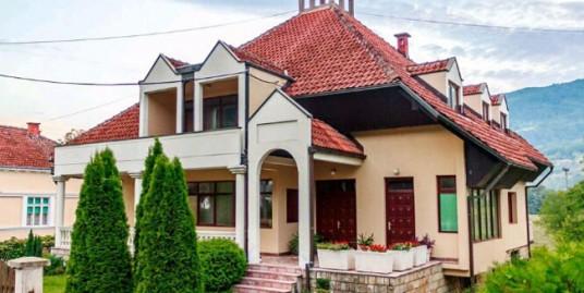 Vila Aleksandra
