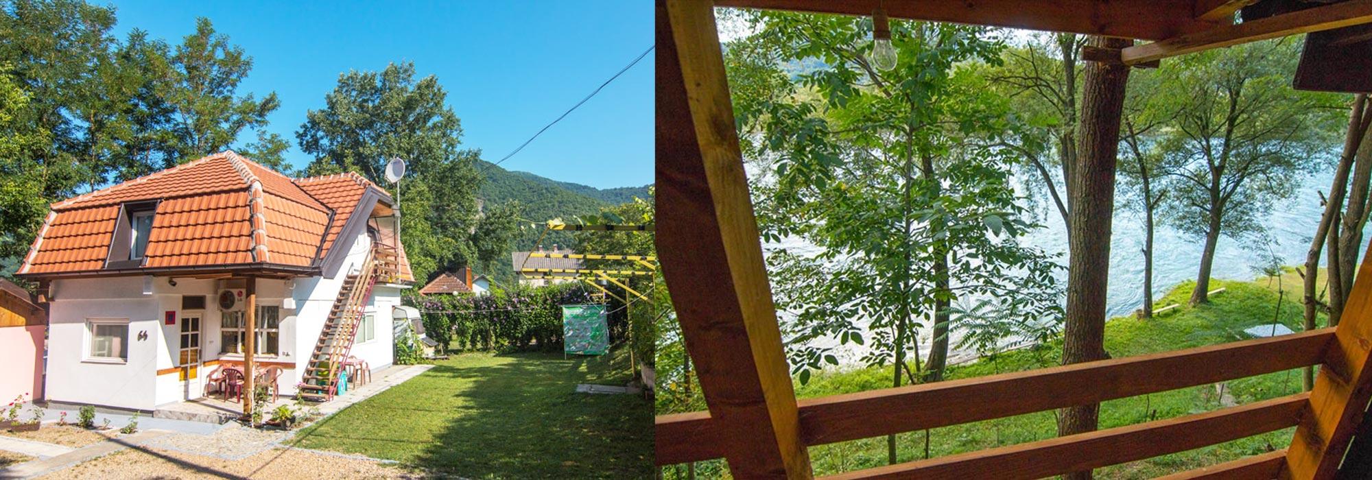 Vikendica Drinski San