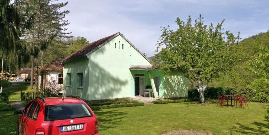 Kuća za odmor Bora