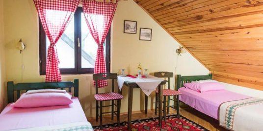 Putnička Kuća kod Dragane