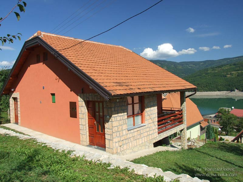 Vila Konstantinović