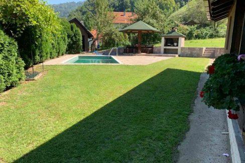 Vikendica-sa -bazenom-Drina-huco-huco-smestaj-12