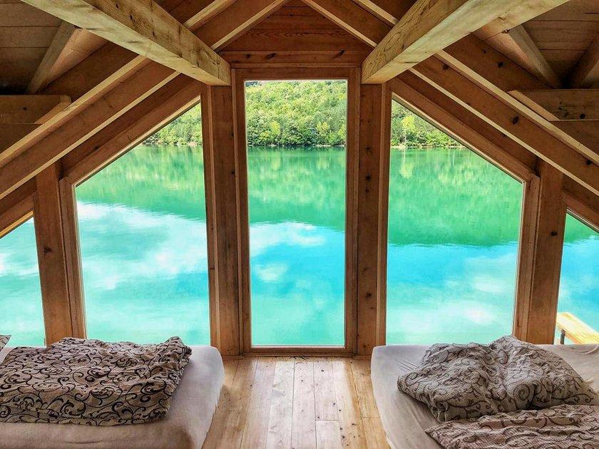splav-kucicare-jezero-perucac-smestaj-15