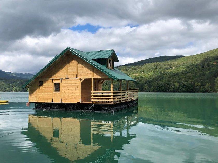 splav-kucicare-jezero-perucac-smestaj-6