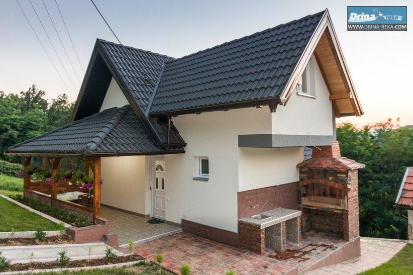 Kuća za odmor IVIN GAJ